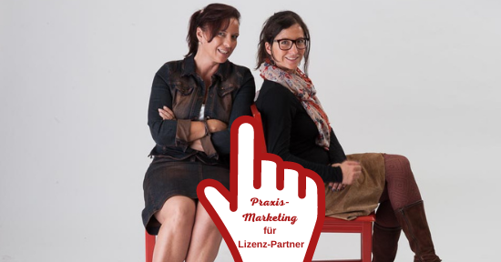 Praxis-Marketing für Lizenz-Partner